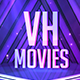 VH Movies Broadcast Design - VideoHive Item for Sale