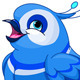 Bluebird - GraphicRiver Item for Sale