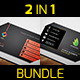 Ethanfx Business Card Bundle Vol. 2