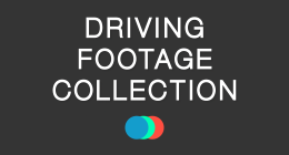 Driving Footage