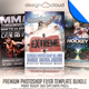 Winter Sports Flyer Template Bundle - GraphicRiver Item for Sale