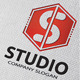 Studio S Logo - GraphicRiver Item for Sale