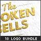 Photorealistic Logo Mock-Up Bundle - GraphicRiver Item for Sale