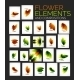 Flower Elements - GraphicRiver Item for Sale