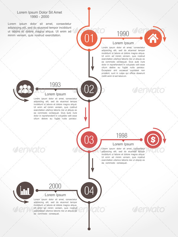 GraphicRiver Timeline 8428043