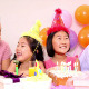 Happy Family Celebrating A Birthday 1 - VideoHive Item for Sale