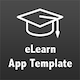 eLearn App Template for iPhone iOS 7 - CodeCanyon Item for Sale