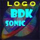 Sonic Logo 2