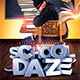 School Daze - GraphicRiver Item for Sale