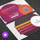 Creative Business Card 007 - GraphicRiver Item for Sale