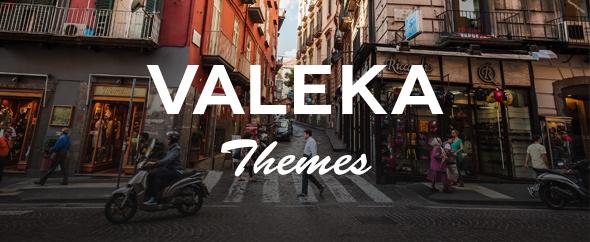 ValekaThemes