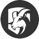 Goat Logo Template - GraphicRiver Item for Sale