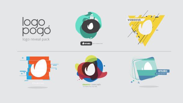 Logo Pogo Pack