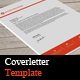 Coverletter Templates - GraphicRiver Item for Sale