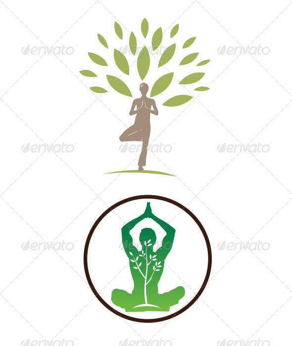 GraphicRiver Yoga 8430168
