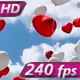 Balloons in the Sky - VideoHive Item for Sale