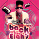 Back To The 80's - GraphicRiver Item for Sale