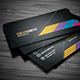 Creative Business Card Vol. 01 - GraphicRiver Item for Sale