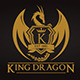 King Dragon II - GraphicRiver Item for Sale