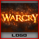 Warcry Logo - VideoHive Item for Sale