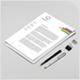 Business Letterhead - Volume 01 - GraphicRiver Item for Sale