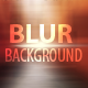 Motion Blur Background Photshop Action - GraphicRiver Item for Sale