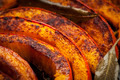 Roasted pumpkin closeup - PhotoDune Item for Sale