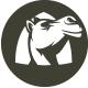 Camel Logo Template - GraphicRiver Item for Sale
