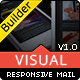 Visual - Responsive Email Template + Builder - ThemeForest Item for Sale