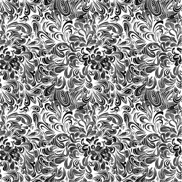 GraphicRiver Abstract Seamless Pattern 8432658