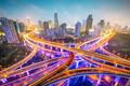 Shanghai Highways - PhotoDune Item for Sale