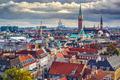 Copenhagen, Denmark - PhotoDune Item for Sale