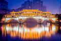 Chengdu Bridge - PhotoDune Item for Sale