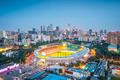 Beijing Cityscape - PhotoDune Item for Sale