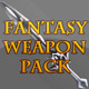 AT1 Fantasy Weapon Pack for RPG