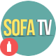 Sofa TV Broadcast Package - VideoHive Item for Sale