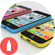 Phone 5 Color - VideoHive Item for Sale