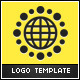 Global Share Logo Template - GraphicRiver Item for Sale
