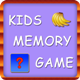 KIDS - FUN MEMORY GAME