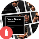 Digital Portfolio - VideoHive Item for Sale