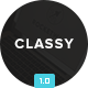 Classy - Responsive Email + Themebuilder Access - ThemeForest Item for Sale