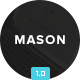 Mason - Responsive Email + Themebuilder Access - ThemeForest Item for Sale