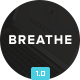 Breathe - Responsive Email + Themebuilder Access - ThemeForest Item for Sale