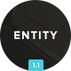 Entity - Responsive Email + Themebuilder Access - ThemeForest Item for Sale