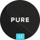 Pure - Responsive Email + Themebuilder Access - ThemeForest Item for Sale