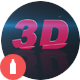 The 3D Trailer - VideoHive Item for Sale