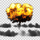 Action Explosion - VideoHive Item for Sale