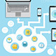 Cloud Computing Concept - GraphicRiver Item for Sale