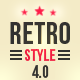Retro Style Business Flyer - GraphicRiver Item for Sale