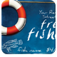 Fresh Fishes Flyer - GraphicRiver Item for Sale